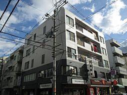 チアリ小松[4階]の外観