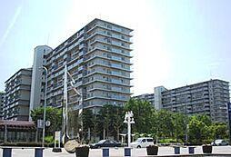 兵庫県神戸市西区糀台2丁目の賃貸マンションの外観