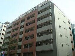 レジディア横濱関内[503号室]の外観