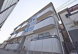 香里ニートネス[2階]の外観