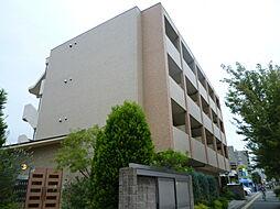 モントハイム[3階]の外観