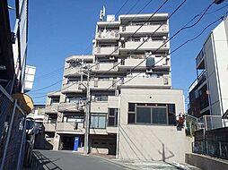 神奈川県横浜市旭区鶴ケ峰本町1丁目の賃貸マンションの外観