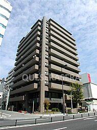 リーガル西梅田[9階]の外観