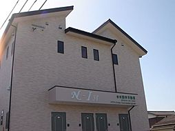 N−1st[102号室]の外観