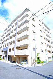 インベスト京都白川[7階]の外観
