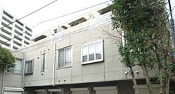 ヴェルデュール千駄木[1階]の外観