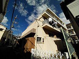 立花マンション[2階]の外観