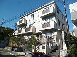 小田急小田原線 代々木上原駅 徒歩3分の賃貸アパート