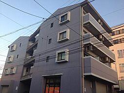サンコート箱崎[401号室]の外観