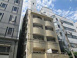 ハイツ芳[6階]の外観