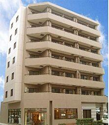 レジアス新横浜[7階]の外観