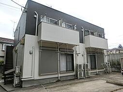 大森台駅 4.0万円