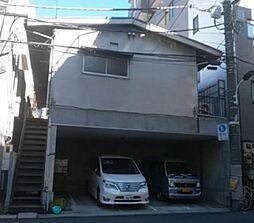 伊藤荘の外観