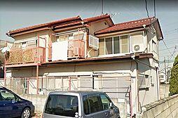 サンハイツ1号[102号室]の外観