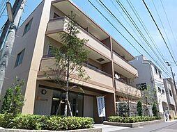 HF駒沢公園レジデンス[3階]の外観