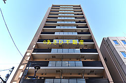 プレールドゥーク浅草橋[7階]の外観