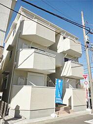 セリカハウス[3階]の外観