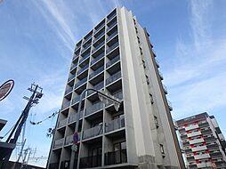 阪急宝塚本線 池田駅 徒歩1分の賃貸マンション