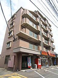 パークサイド暁[6階]の外観