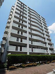 ロマネスク箱崎タワーホームズ N棟[703号室]の外観