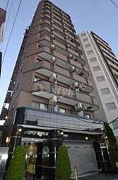 グリフィン品川大井[4階]の外観