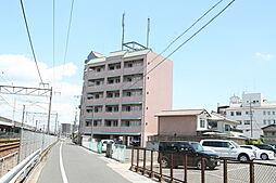 ミヨシマンション幸[502号室]の外観