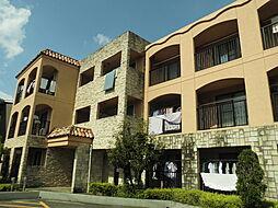 千葉県柏市旭町2丁目の賃貸マンションの外観