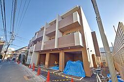 小田急小田原線 祖師ヶ谷大蔵駅 徒歩8分の賃貸マンション