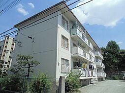 長興寺マンション[3階]の外観