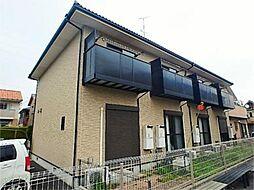 [テラスハウス] 神奈川県相模原市緑区向原3丁目 の賃貸【神奈川県 / 相模原市緑区】の外観