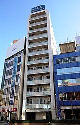 デュオ・スカーラ東日本橋[8階]の外観