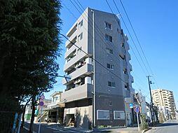 光陽ビル[4階]の外観