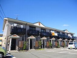 [テラスハウス] 滋賀県長浜市祇園町 の賃貸【/】の外観