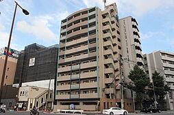ダイナコートテソロ博多[8階]の外観