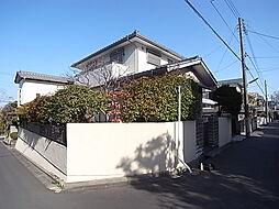 [一戸建] 東京都日野市南平9丁目 の賃貸【/】の外観