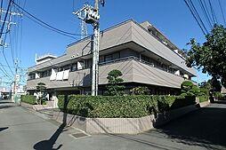 東武野田線 大和田駅 徒歩5分の賃貸マンション