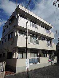 サンワイド[2階]の外観