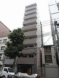 大阪府大阪市天王寺区上本町2丁目の賃貸マンションの外観