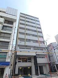 大阪市営長堀鶴見緑地線 京橋駅 徒歩2分