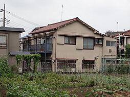 小林荘[1階]の外観