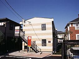 Dream sail[1階]の外観