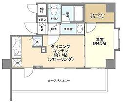 大森駅 11.5万円