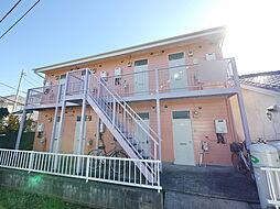 入曽駅 2.7万円