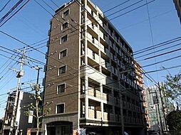 奈良屋グロリアス[706号室]の外観