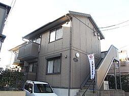 JR常磐線 天王台駅 徒歩24分の賃貸アパート