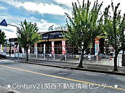 [一戸建] 大阪府交野市妙見坂6丁目 の賃貸【/】の外観