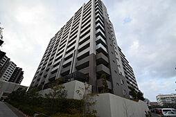 大阪府吹田市桃山台1丁目の賃貸マンションの外観