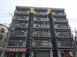三賀マンション[4階]の外観