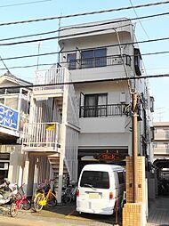 松山マンション[3階]の外観