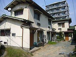[タウンハウス] 福岡県福岡市東区原田1丁目 の賃貸【/】の外観